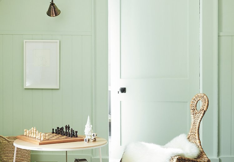 Little Greene - Greens Colour Collection