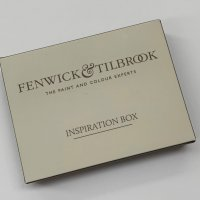 Fenwick & Tilbrook - Inspiration Box