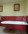 Rectory Red 217 Modern Emulsion