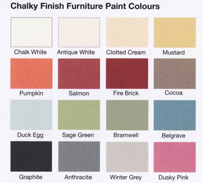 Furniture Colour : chalk furniture paint colours jpg colours google chalk paint colors ...