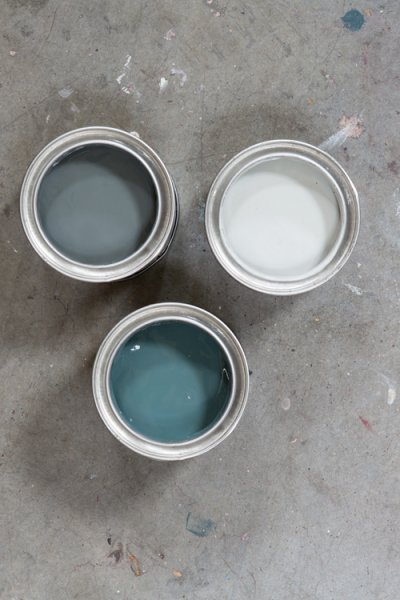 Farrow ball inchyra blue no 289 estate emulsion - Farrow and ball inchyra blue ...