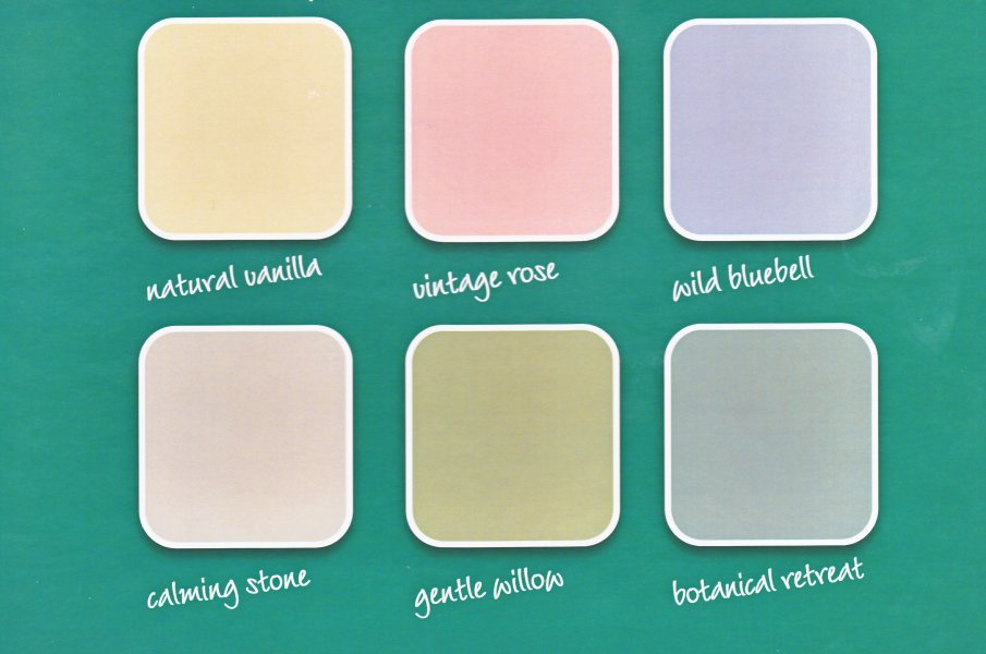 Pin Crown Paint Charts Pictures On Pinterest