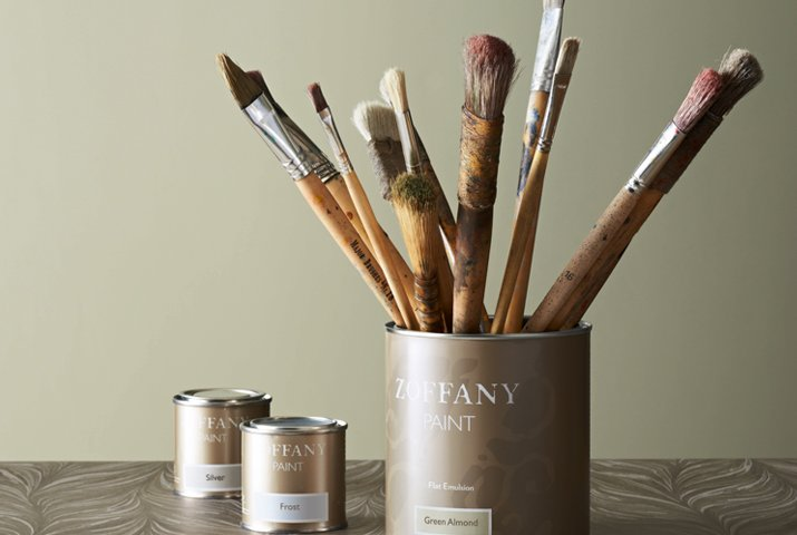 Image result for zoffany paint