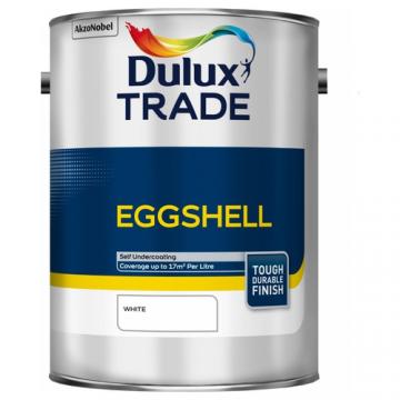 Dulux Eggshell Oil Based Paint Colours