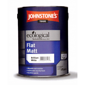 Johnstones Flat Oil Paint