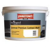 Jonmat Contract Matt Emulsion
