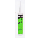 Decorator's Caulk - White