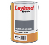 Acrylic Eggshell - Brilliant White