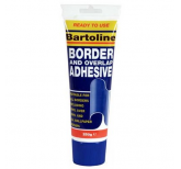 Boarder & Overlap Adhesive