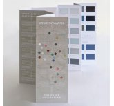 Andrew Martin Colour Chart