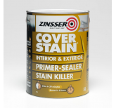 Cover Stain Primer - Sealer - Stain Killer