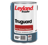 Truguard Fine Textured Masonry - Brilliant White