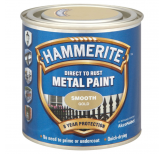 Smooth Metal Paint - Gold