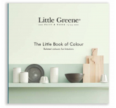Little Greene - Little Book of Colour