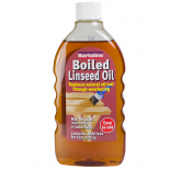 Bolied Linseed Oil