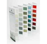 Mylands Paints Colour Chart