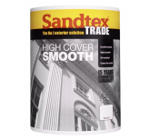 High Cover Smooth Masonry Paint