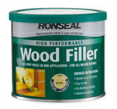 High Performance Wood Filler