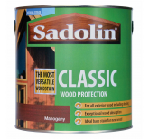 Classic Wood Protection - 2.5 Ltr