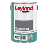Satinwood - Brilliant White